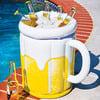 Beer Stein Inflatable Ice Bucket