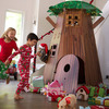 Big Tree Fort Playhouse