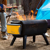 BioLite Smokeless FirePit And Grill