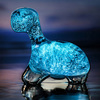 Bioluminescent Plankton Glowing Dino Pet