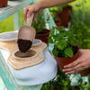 BioVessel - Sculptural and Odorless Composter Powered By Earthworms