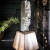 Bismuth Maglev Sculpture