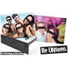 Black Bars - Censor Bar Glasses