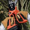 Black & Decker Alligator Lopper - Cordless Clamping Chain Saw