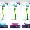 Bobble Brush - Wobbling Toothbrush Stand