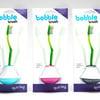 Bobble Brush - Wobbling Toothbrush Stand