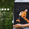 Bon Appe-Cheetos Cookbook - A Holiday Cheetos Cookbook by Chester Cheetah and Friends