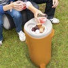 Bonfi - Outdoor Storage Chair / Table / Cooler / Log