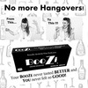 BooZi - Reusable Alcohol and Wine Purifier