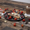 Boska Holland Choco Flaker - Creates Tasty Chocolate Flakes