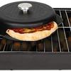 Boska Personal Pizza Baker - Make Mini Brick Oven Pizzas on the Grill