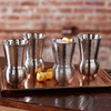 Bottega Copper Highball Tumblers