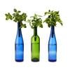 Bottle Stopper Hydroponic Herb Garden Kit