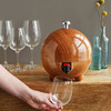Boxed Wine Dispensing Sphere