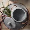 Brazilian Soapstone Cookware