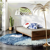 Breezy Palm Tree Floor Lamp