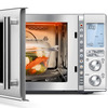 Breville Combi Wave 3-in-1 Microwave, Air Fryer, and Convection Oven