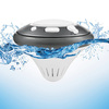 Brookstone Waterproof Floating Bluetooth Speaker