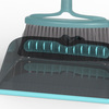 Broom Groomer - Broom Cleaning Dustpan