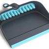 Broom Groomer - Broom Cleaning Dustpan