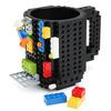 Build-On Brick Coffee Mug