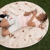 Burrito Blanket - Giant Tortilla Blanket