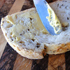 ButterUp Knife - Turns Hard Butter Into Spreadable Ribbons
