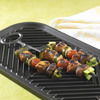 Cactus Kabob - Three Prong Grilling Skewer