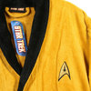 Captain Kirk Star Trek Bath Robe