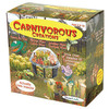 Carnivorous Creations - The World's Most Fearsome Meat Eating Plants!