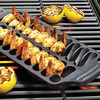 Cast Iron Shrimp Grill Pan