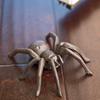 Cast Iron Tarantula Doorstop