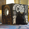 Cat Bods Play Cube
