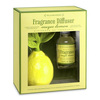 Ceramic Lemon Fragrance Diffuser