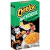 Cheetos Mac 'n Cheese - Bold and Cheesy, Flamin' Hot, and Cheesy Jalapeno