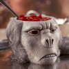 Chilled Monkey Brains Bowl - Indiana Jones And The Temple Of Doom