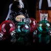 Christmas Ornament Shot Glasses