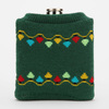 Christmas Sweater Flask