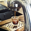 CICLONE Double-Walled Espresso Cups / Shot Glasses