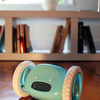Clocky Robotic Wheeled Alarm Clock