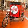 Coaster Pedicab Beer Trike