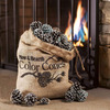 Color Cones - Create Blue and Green Flames in the Fireplace