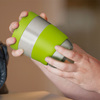 Compresso - Collapsible Travel Mug