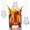 Cool 52s - 3D Bomb Ice Cube Tray