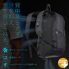 Cooling, Heating, and USB Charging Backpack