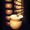 Costco Whole Wheel of Parmigiano Reggiano Cheese - 72 Pounds!