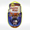 Count Ketchup Spread Head