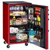 Craftworks Toolbox Garage Refrigerator