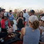 Crawfish Boil Tabletop
