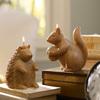 Critter Candles